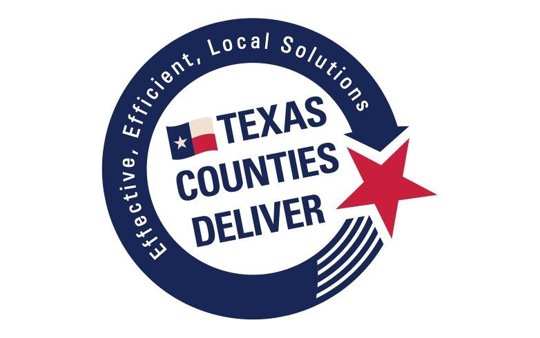 texas counties deliver